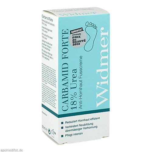 Widmer Carbamid Forte 18% Urea, 50 ML, Louis Widmer GmbH