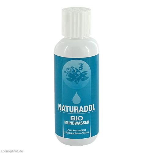 Naturadol Bio-Mundwasser, 250 ML, Wilhelm Wehmann & Co. KG