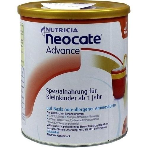 NEOCATE Advance Pulver, 400 G, Nutricia GmbH
