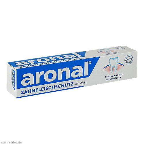 aronal Zahnpasta Zahnfleischschutz, 75 ML, Cp Gaba GmbH