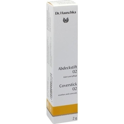 Dr. Hauschka Abdeckstift 02, 2 G, Wala Heilmittel GmbH Dr. Hauschka Kosmetik