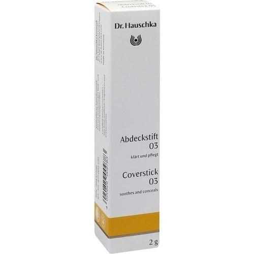 Dr. Hauschka Abdeckstift 03, 2 G, Wala Heilmittel GmbH Dr. Hauschka Kosmetik