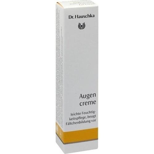 Dr. Hauschka Augencreme, 12.5 ML, Wala Heilmittel GmbH Dr. Hauschka Kosmetik