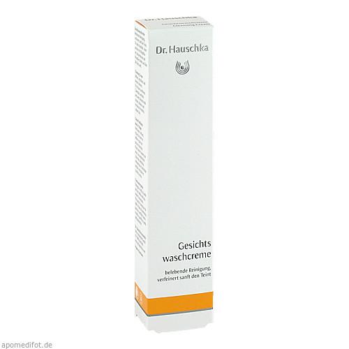 Dr. Hauschka Gesichtswaschcreme, 50 ML, Wala Heilmittel GmbH Dr. Hauschka Kosmetik