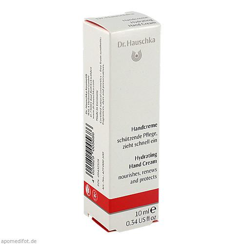Dr. Hauschka Handcreme Probierpackung, 10 ML, Wala Heilmittel GmbH