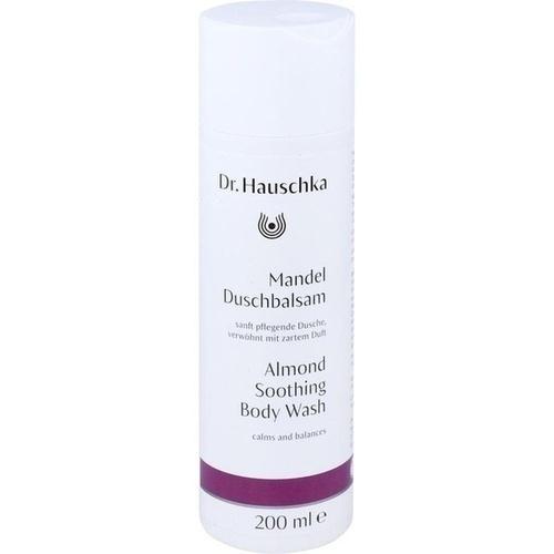 Dr. Hauschka Mandel Duschbalsam, 200 ML, Wala Heilmittel GmbH Dr. Hauschka Kosmetik