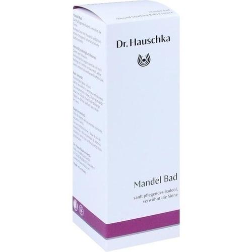 DR.HAUSCHKA Mandel Bad, 100 ML, WALA Heilmittel GmbH Dr. Hauschka Kosmet