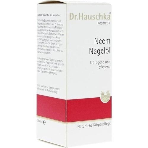 Dr. Hauschka Neem Nagelöl, 30 ML, Wala Heilmittel GmbH Dr. Hauschka Kosmetik