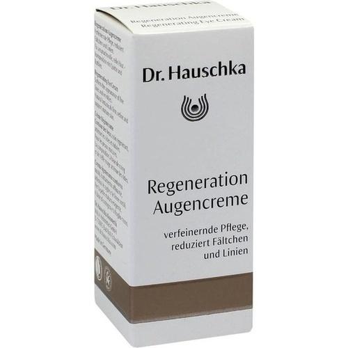 Dr. Hauschka Regeneration Augencreme, 15 ML, Wala Heilmittel GmbH