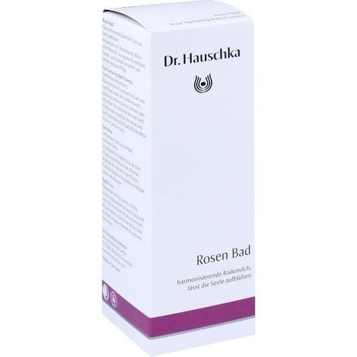 Dr. Hauschka Rosen Bad, 100 ML, Wala Heilmittel GmbH Dr. Hauschka Kosmetik