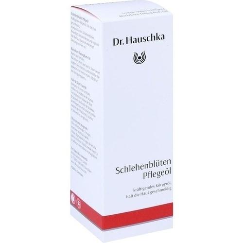 Dr. Hauschka Schlehenblüten Pflegeöl, 75 ML, Wala Heilmittel GmbH