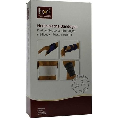 BORT Narbenbruchbandage 21cm Gr. 2, 1 ST, Bort GmbH
