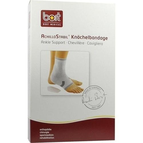 BORT ACHILLOSTABIL ECO KNOECHEL HAUT LARGE, 1 ST, Bort GmbH