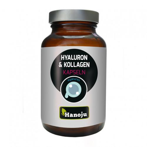 HYALURONSAEURE KOLL 250MG, 60 ST, shanab pharma e.U.