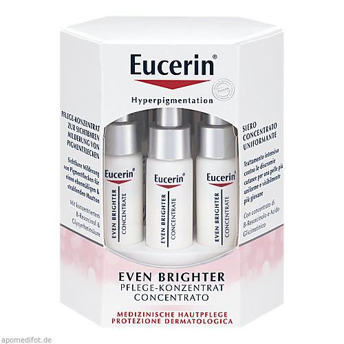 Eucerin EVEN BRIGHTER Konzentrat, 6X5 ML, Beiersdorf AG Eucerin