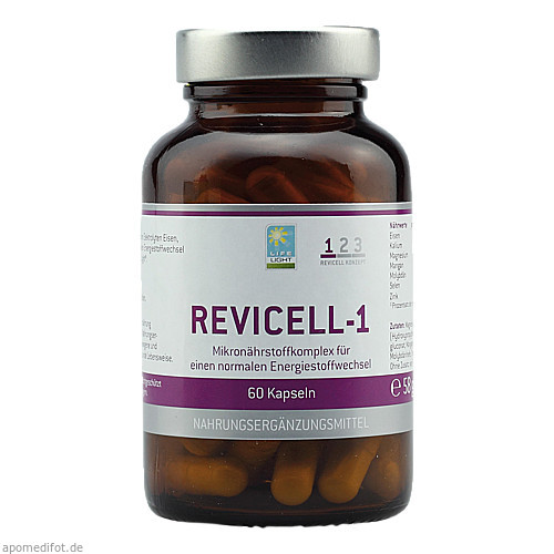 REVICELL-1, 60 ST, Apozen Vertriebs GmbH
