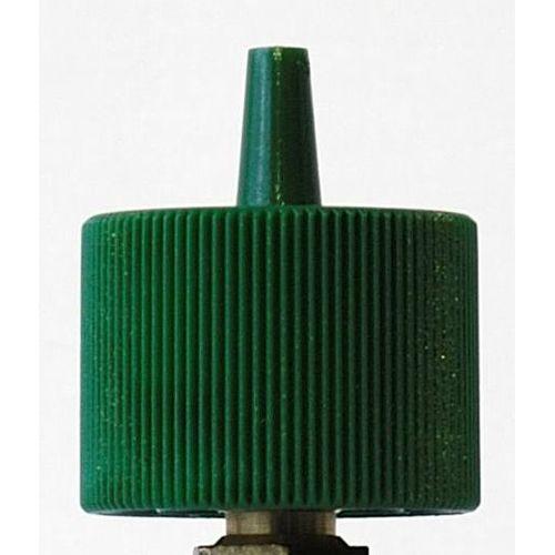 O PUR Dauerventil für Stahlflasche, 1 ST, Imp GmbH International Medical Products