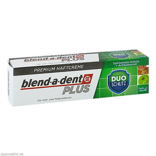 blend-a-dent Super-Haftcreme Duo Schutz, 40 G, Procter & Gamble GmbH