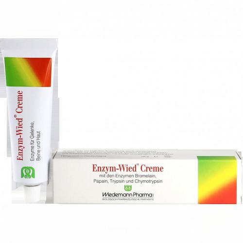 Enzym-Wied Creme, 50 ML, Wiedemann Pharma GmbH