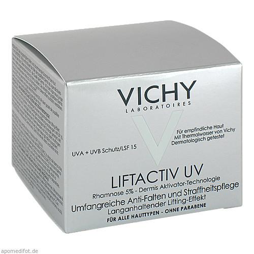 Vichy Liftactiv UV Creme, 50 ML, L'Oréal Deutschland GmbH