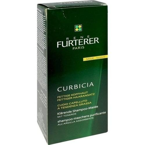 Furterer Curbicia Shampoo-Maske, 100 ML, Pierre Fabre Pharma GmbH