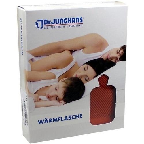 WÄRMFLASCHE 2L, 1 ST, Dr. Junghans Medical GmbH