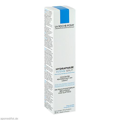 Roche-Posay Hydraphase Intense Serum, 30 ML, L'oreal Deutschland GmbH