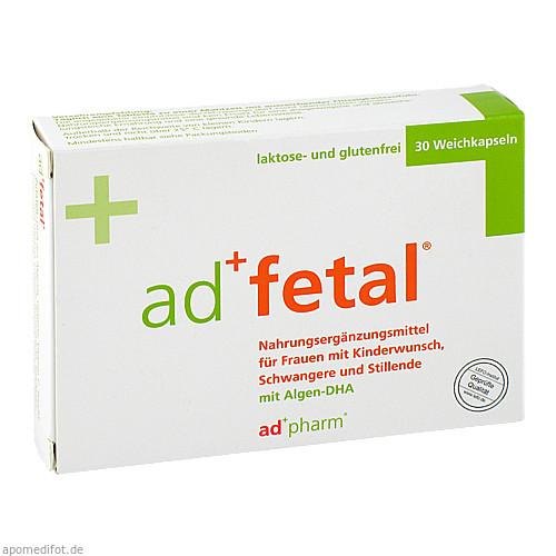 adfetal, 30 ST, Adpharm GmbH