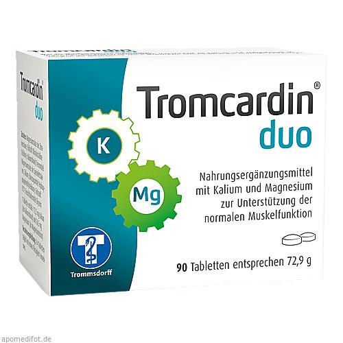 Tromcardin duo, 90 ST, Trommsdorff GmbH & Co. KG