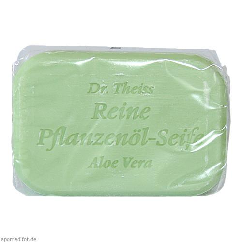 Dr.Theiss Aloe Vera reine Pflanzenölseife, 100 G, Dr. Theiss Naturwaren GmbH