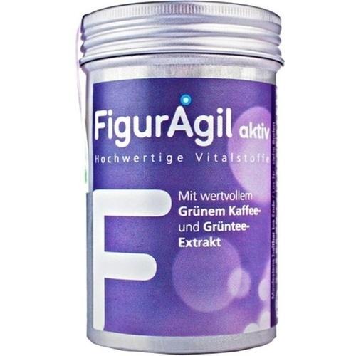 FigurAgil aktiv, 90 ST, Agilpharma GmbH