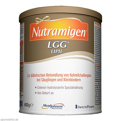 Nutramigen LGG LIPIL, 400 G, Infectopharm Arzn.U.Consilium GmbH