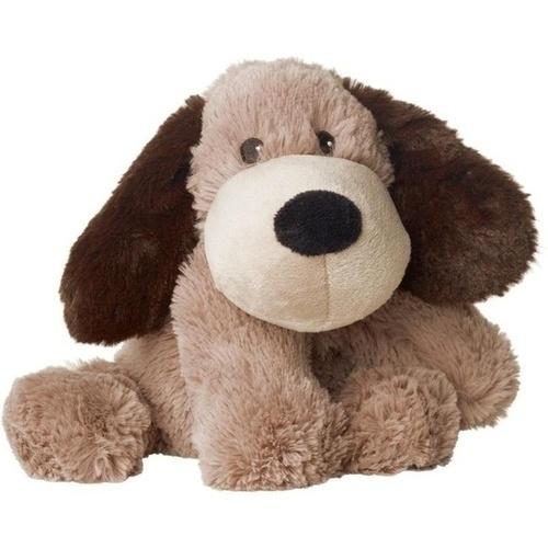 Wärme-Stofftier Hund Gary Snout, 1 ST, Greenlife Value GmbH