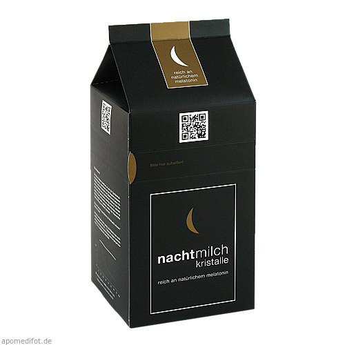 NACHTMILCHKRISTALLE Pulver, 30X12 G, Milchkristalle GmbH