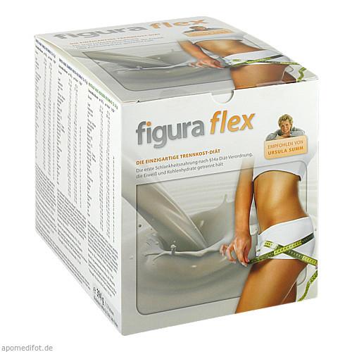 figura flex Trennkost-Shakes, 12 ST, Figurapharma GmbH & Co. KG