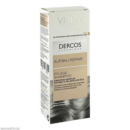 VICHY DERCOS Aufbau Repair Shampoo, 200 ML, L'oreal Deutschland GmbH