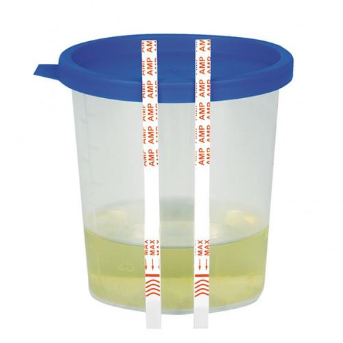 Cleartest Drogentest (AMP), 1 ST, Diaprax GmbH