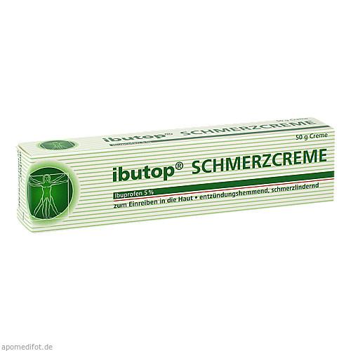 ibutop Schmerzcreme, 50 G, Axicorp Pharma GmbH