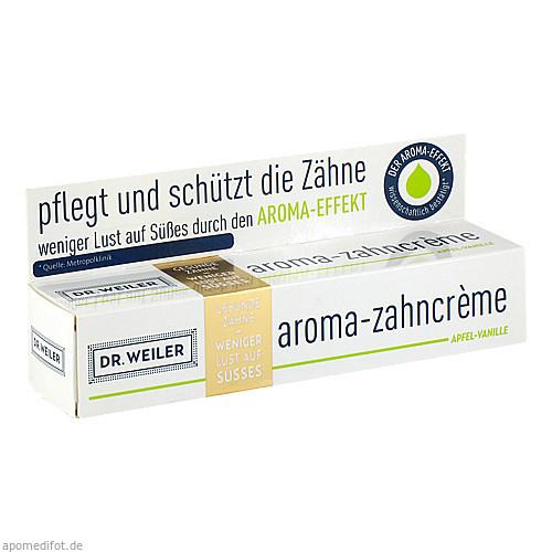 Aroma Zahncreme Dr.Weiler, 100 ML, Az Zahncreme GmbH