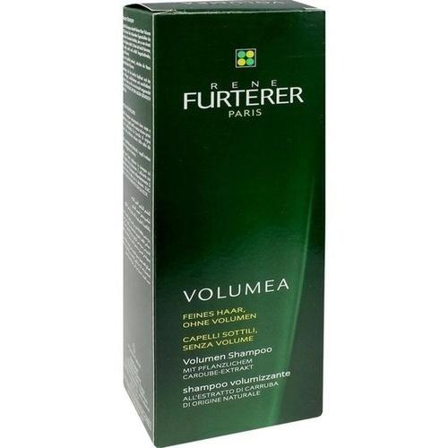 FURTERER Volumea Volumen Shampoo, 200 ML, Pierre Fabre Pharma GmbH