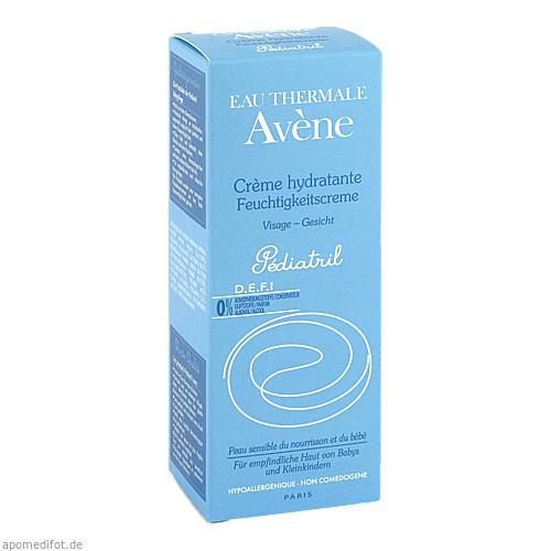 AVENE Baby Pediatril Feuchtigkeitscreme DEFI, 50 ML, Pierre Fabre Pharma GmbH