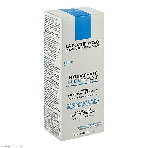 Roche-Posay Hydraphase Int. Maske, 50 ML, L'oreal Deutschland GmbH
