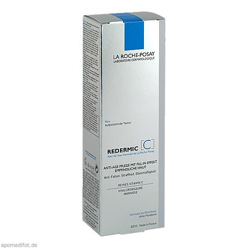 Roche-Posay Redermic C NH, 40 ML, L'Oréal Deutschland GmbH