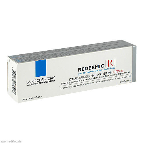 Roche-Posay Redermic R, 30 ML, L'oreal Deutschland GmbH