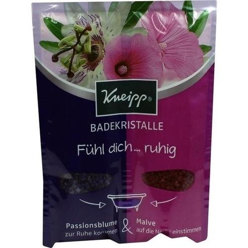 Kneipp Badekristalle Fühl dich ruhig, 60 G, Kneipp GmbH