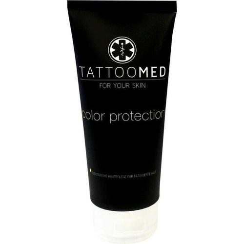 TATTOOMED color protection, 100 ML, Aca Müller/Adag Pharma AG