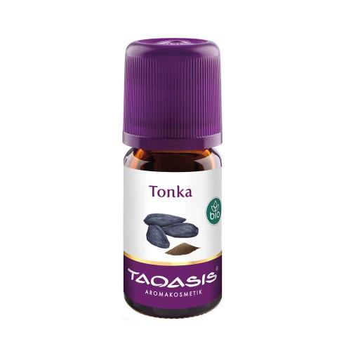 Tonka Extrakt Bio, 5 ML, Taoasis GmbH Natur Duft Manufaktur