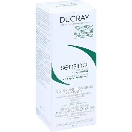 Ducray Sensinol Serum, 30 ML, Pierre Fabre Pharma GmbH