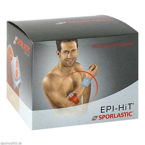 EPI-HIT 07505 platinum, 1 ST, Sporlastic GmbH