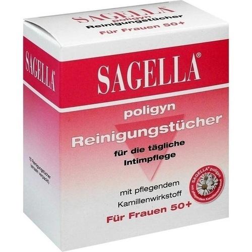 Sagella poligyn, 10 ST, Meda Pharma GmbH & Co. KG